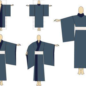 kimonoB
